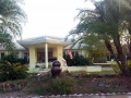 south-miami-frontyard-landscape-project-before