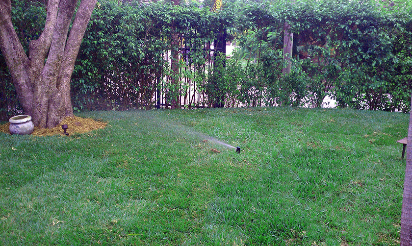 Cortada Landscape Design | Irrigation System | Design, Instllation and Maintenance