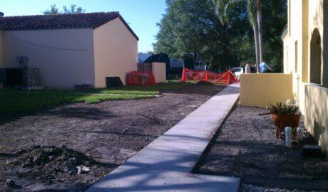 Cortada Landscape Design | Landscape Residential Project in Coral Gables
