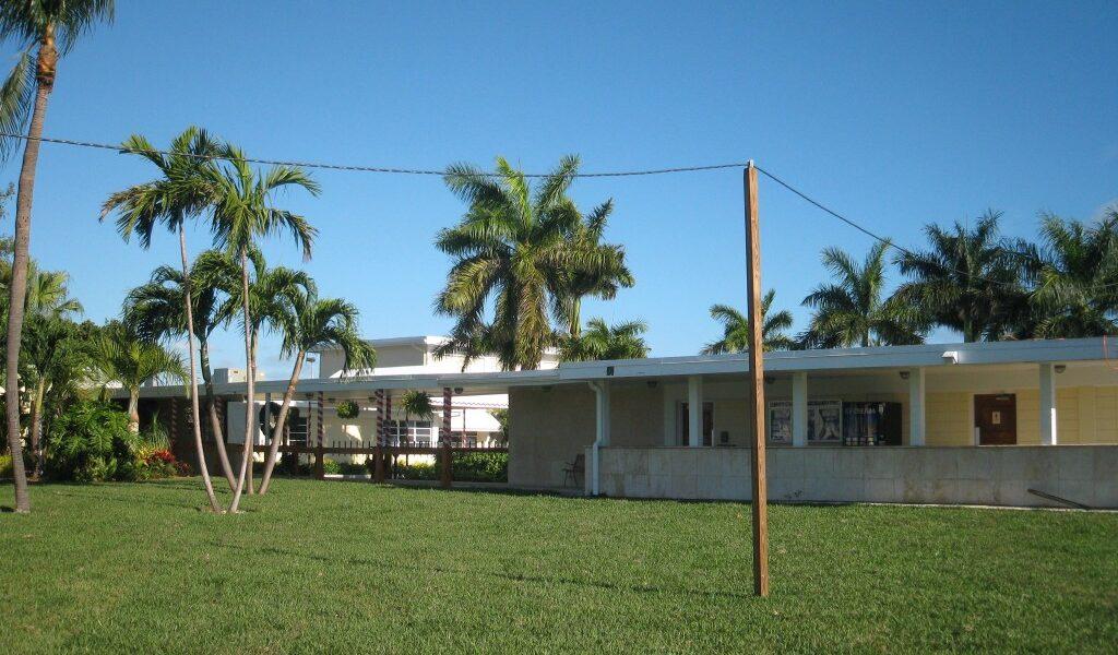 Cortada Landscape Design   Irrigation/Sprinkler System for Key Biscayne Yacht Club