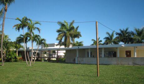 Cortada Landscape Design | Irrigation/Sprinkler System for Key Biscayne Yacht Club