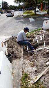 Miami-Irrigation
