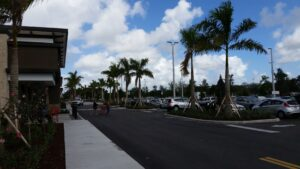 Fort-Lauderdale--Shopping Mall-Project