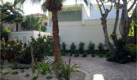 Cortada Landscape Design   Hardscape & Landscape Residential Project   Coconut Grove, FL