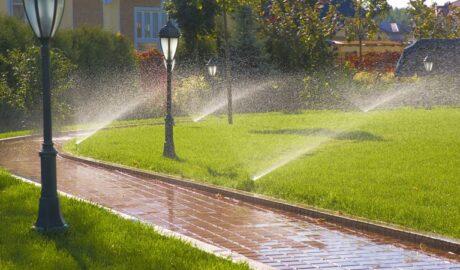 Requirements for Landscape Irrigation Contractors